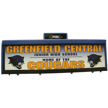 Greenfield Central Junior High School