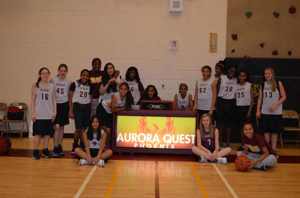 Aurora Quest