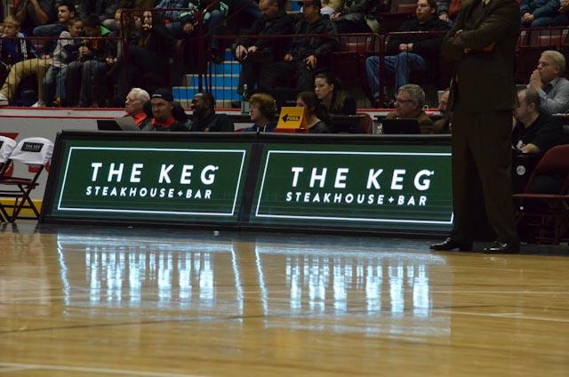 Windsor Express Basketball