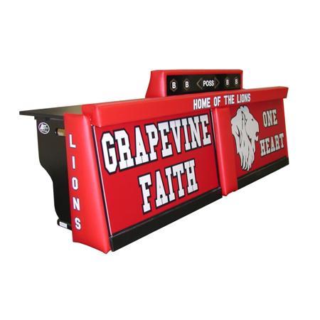 Grapevine Faith