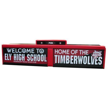 Ely High School