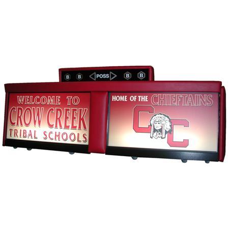 Crow Creek Tribal Schools