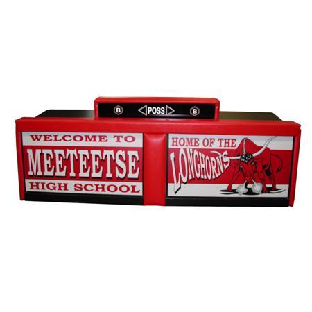 Meeteetse High School