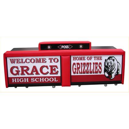 Grace High School