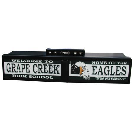 Grape Creek High School