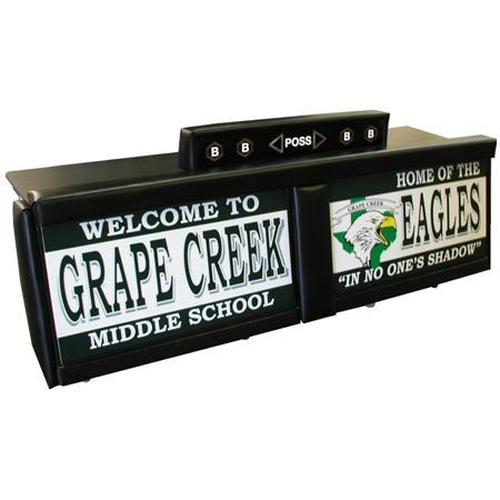 Grape Creek Middle School