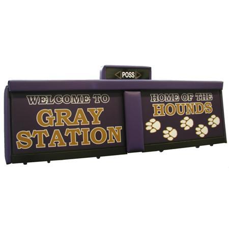 Gray Station High School