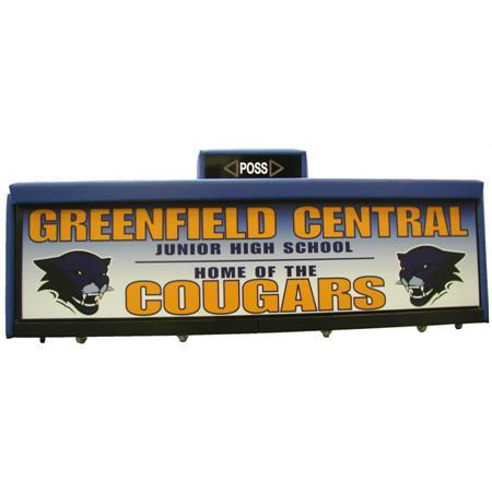 Greenfield Central Junior High School
