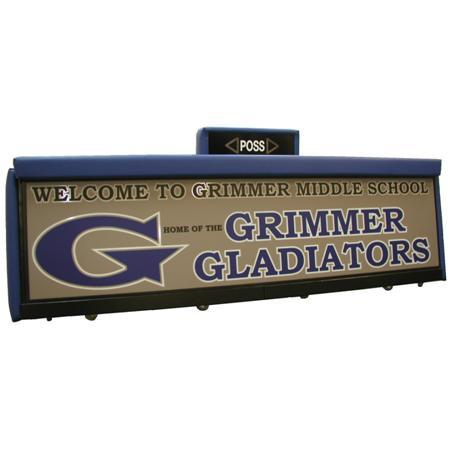 Grimmer Middle School