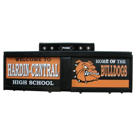 Hardin Valley High School