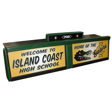 Island Coast High School