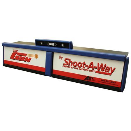 Shoot A Way