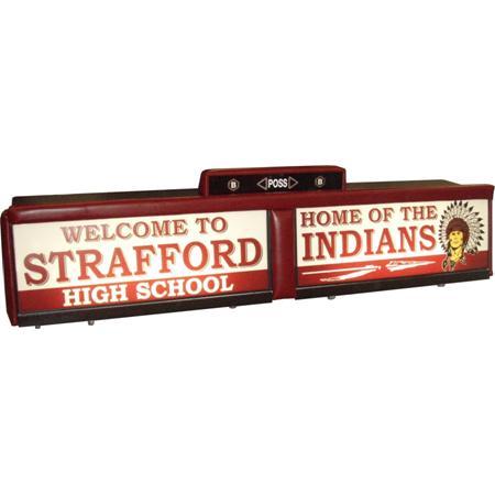 Strattford High School