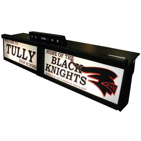Tully High School