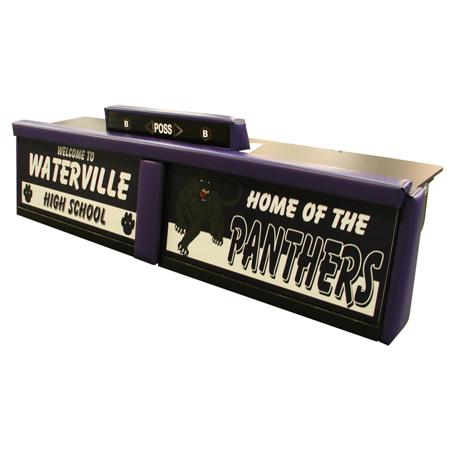 Waterville High School