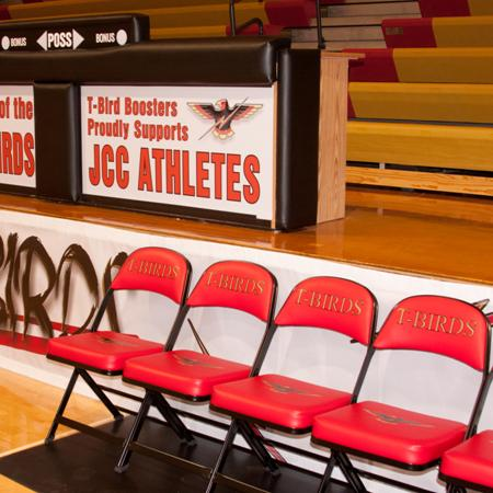 Johnson County Central High School