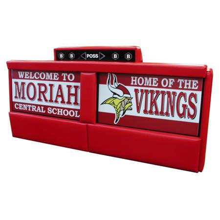 Moriah Central High School