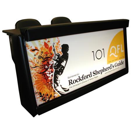 Rockford Shepard's Guide 101 QFL