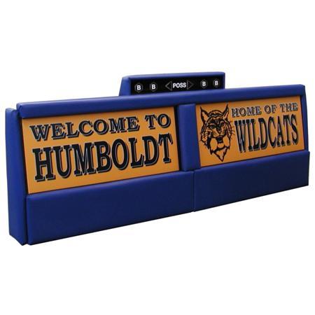 Humboldt High School