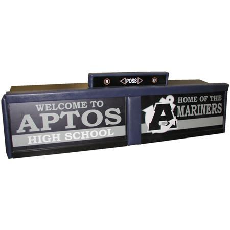 Aptos High School