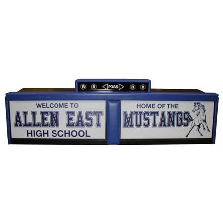 Allen Eash High School