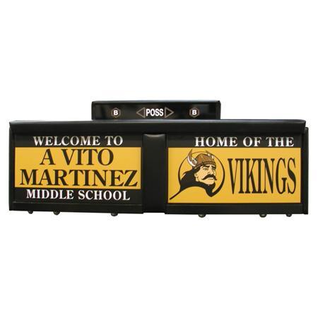 A Vito Martinez Middle School