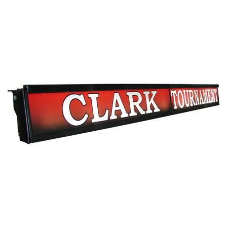 Clark Tournament