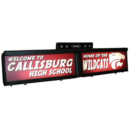 Callisburg High School