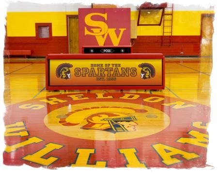Sheldon Williams Collegiate